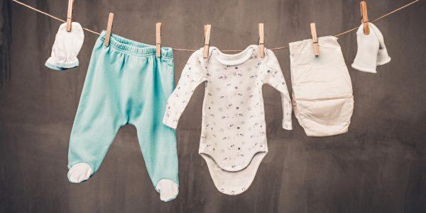 De  beste  klærne  til  barnet  ditt