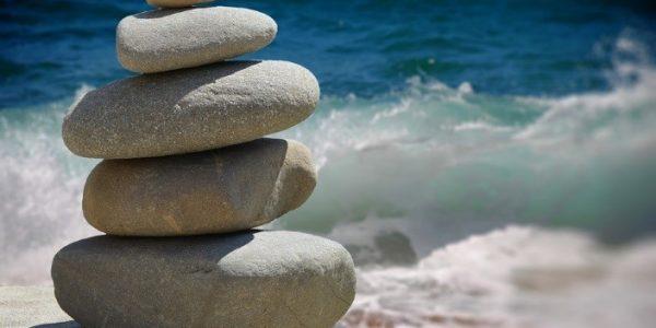 Vi pusser opp- hva får deg i zen-modus?
